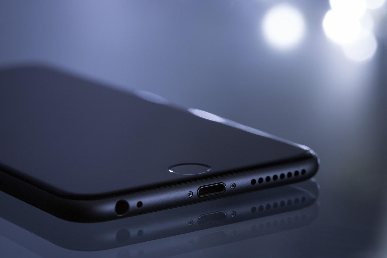 IoTデバイスの一般的なイメージ